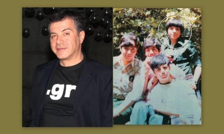 Το φωτογραφικό άλμπουμ του Σταύρου Θεοδωράκη από τα εφηβικά του χρόνια