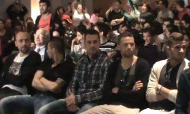Παναθηναϊκός: Απίστευτη λατρεία για το «τριφύλλι»! (videos)