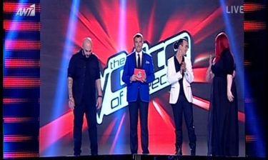 The Voice: Team Ρέμος: Με ποιους συνεχίζει στο παιχνίδι;