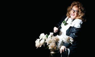 Δέσποινα Στυλιανοπούλου για τη φιλία της με την Μούσχουρη: «Η Νάνα είχε άστρο»