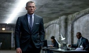 Δεν φαντάζεστε ποια μπορεί να είναι το επόμενο κορίτσι του James Bond