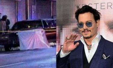 Απίστευτο: Ο Johnny Depp μπλεγμένος σε υπόθεση δολοφονίας!