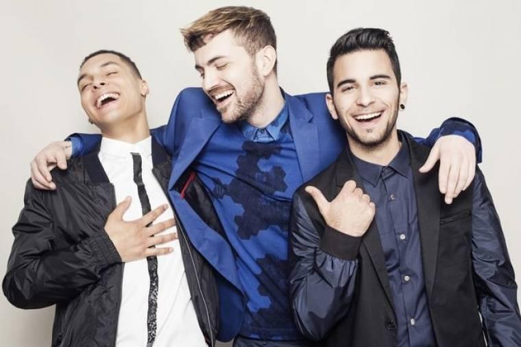 Eurovision 2014: Η ελληνική αποστολή «πετάει» για Λονδίνο!