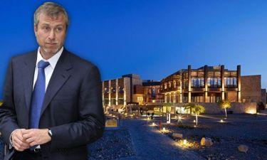 Ρόμαν Αμπράμοβιτς: Οι πολυτελείς διακοπές του στο Ισραήλ για τις μέρες του Πάσχα, κόστους 500.000 ευρώ!