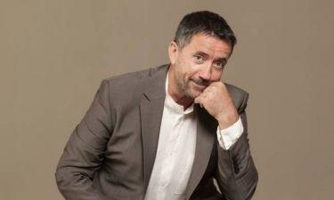 Σπύρος Παπαδόπουλος: «Δεν μου έγινε καμία πρόταση από την Δημόσια Τηλεόραση»