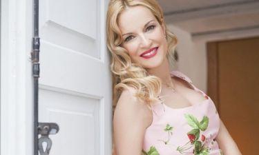 Μαρία Μπεκατώρου:  «Έγινα 40 αλλά νιώθω 25!»