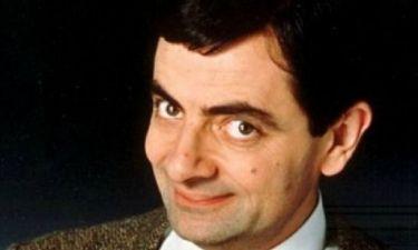 Δείτε τη νέα αγαπημένη του Mr Bean, έχει τα μισά του χρόνια