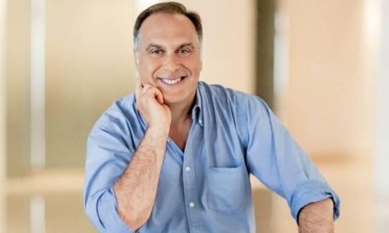 Στέφανο Σαρτίνι: Αυτό το πρόγραμμα του αρέσει στην ελληνική τηλεόραση