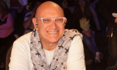 Δημήτρης Αρβανίτης: «Οι Έλληνες ηθοποιοί είναι άτακτα παιδιά»
