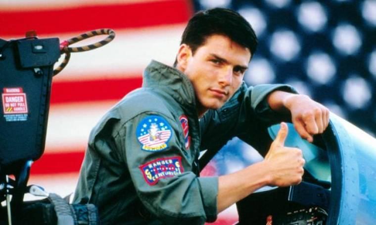 Ξανά… «Top Gun»!