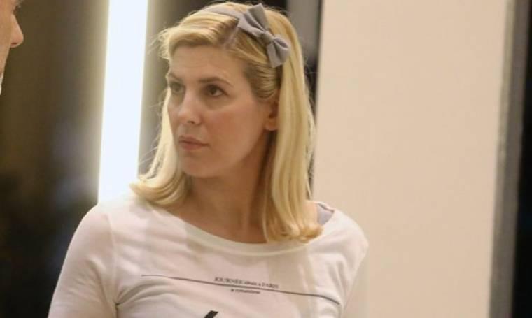 Ράνια Θρασκιά: «Δεν με ενόχλησαν καθόλου οι κριτικές»
