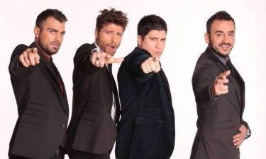 «Wanted»: Πήραν το «πράσινο φως» για δεύτερη σεζόν!