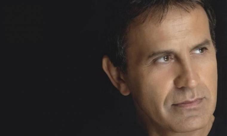 Γιώργος Νταλάρας: Περιοδεία σε οχτώ χώρες της Ευρώπης