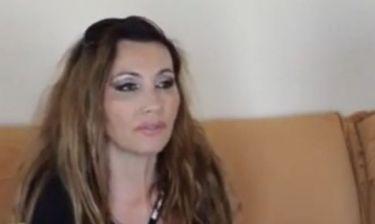 Μαλλιωτάκη: «Πήγα σε παιδοψυχολόγο για ν' ανακοινώσω τον θάνατο του Μπάμπη στον γιο μου»