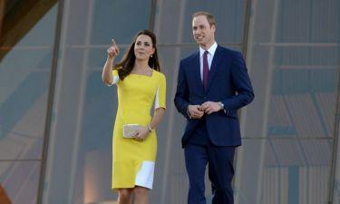 Το πανάκριβο φόρεμα της Κate Middleton και το απίστευτο σχόλιο του William