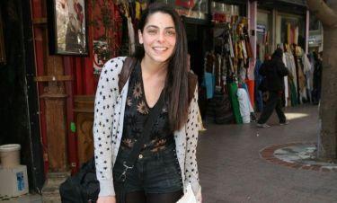 Μυριέλλα Κουρεντή: «Το χειρότερο απ' όλα δεν είναι το πρακτικό κομμάτι της απιστίας αλλά η εγκεφαλική απιστία»