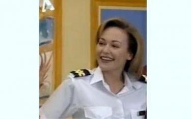 Δείτε πώς είναι σήμερα η «ερωμένη» του Τάσου Χαλκιά στο «Θα σε δω στο πλοίο»
