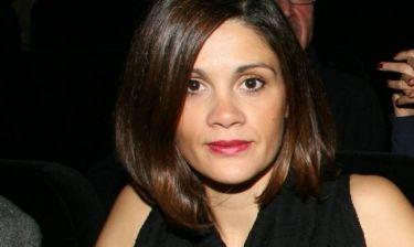 Άννα- Μαρία Παπαχαραλάμπους: Σε κινηματογραφικό road story