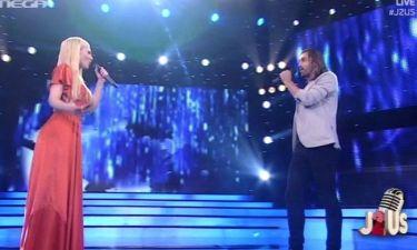 J2US: Η μεγάλη ανατροπή στο τρίτο live! Ο Ιβάν Σβιτάιλο τραγούδησε λαϊκό!