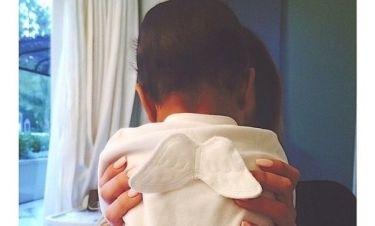 Η κόρη της Κardashian με φορμάκι της Μαρί Σαντάλ