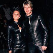 Το ταιριαστό στυλ του ζεύγους Beckham στο πέρασμα των χρόνων (2000-2014)