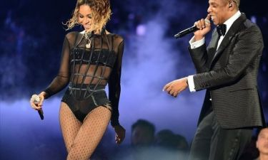 Beyonce και Jay Z μαζί σε περιοδεία