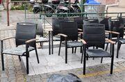 Επίθεση στο μαγαζί του Γιώργου Τζαβέλα