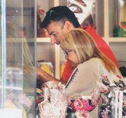 Σκορδά – Λιάγκας: Για… baby shopping!