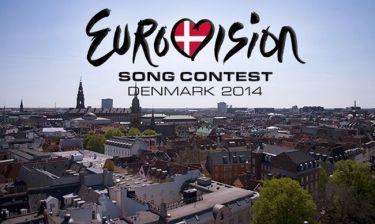 Eurovision 2014: Η πρωτότυπη σκηνή του διαγωνισμού