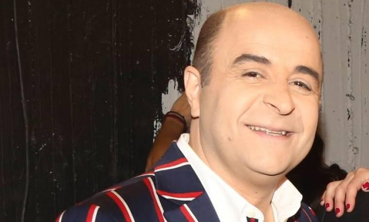 Μάρκος Σεφερλής: «Το Mega μου πρότεινε να κάνω δική μου εκπομπή»