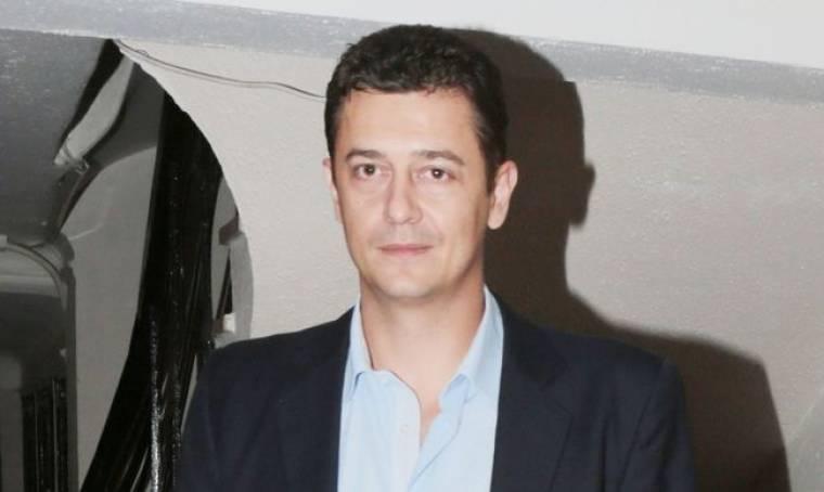 Αντώνης Σρόιτερ: «Οι απειλές έρχονται και φεύγουν»