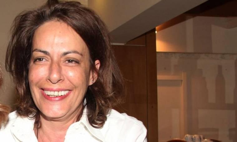 Ρίκα Βαγιάννη: Επιστρέφει με δική της εκπομπή στη ΔΤ!