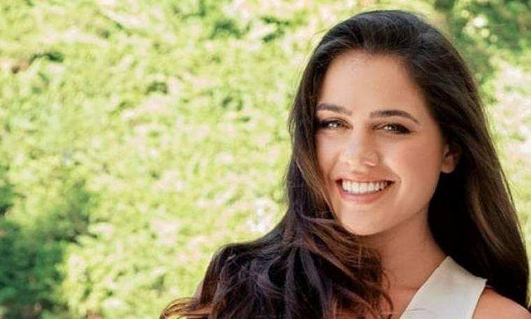 Κωνσταντίνα Μεταξά: «Αν τα πράγματα ήταν διαφορετικά, θα είχα μείνει στο Μαϊάμι»
