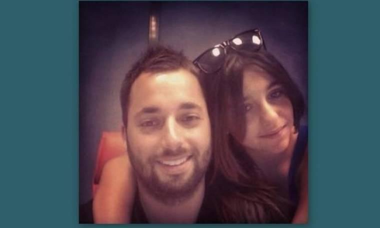 Συντετριμένη η μικρή κόρη του Δημήτρη Ρίζου γράφει για τον αδερφό της! (Nassos blog)