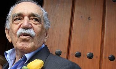 «Έφυγε» ο νομπελίστας Γκαμπριέλ Γκαρσία Μάρκες