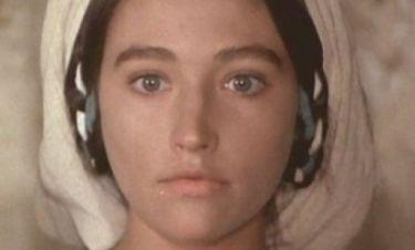 Olivia Hussey: Δεν θα πιστέψετε ποια διάσημη ηθοποιός είναι η κόρη της «Παναγίας» (φωτό)
