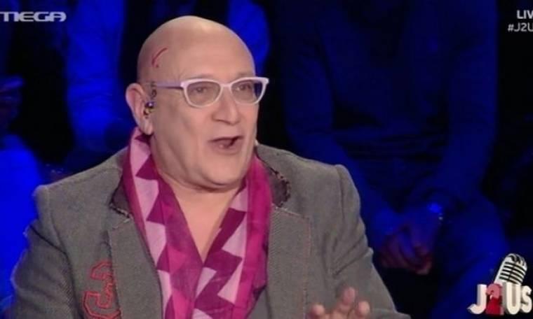 Έξαλλη η Ζέτα με το καρφί του Αρβανίτη. Του το φυλάει για το επόμενο show (Nassos Blog)