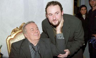 Γιάννης Παπαμιχαήλ: «Συγχώρεσα τον πατέρα μου, κι ας με διέλυσε εκείνο τον καιρό όλο αυτό που έγινε»