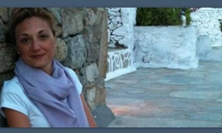 Αυτή είναι η Νατάσα Μιχαηλίδου. Η συνεργάτιδα του Mega που έφυγε τόσο άδικα! (Nassos blog)