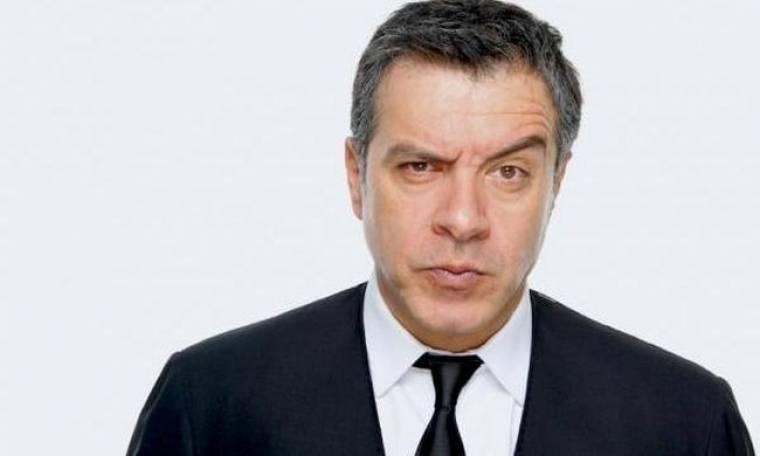 Σταύρος Θεοδωράκης: «Ο Λαζόπουλος κάνει πολιτική προπαγάνδα πια και  όχι σάτιρα»