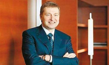 Ντμίτρι Ριμπολόβλεφ: Ο ιδιοκτήτης του Σκορπιού προσφέρει δουλειά στους Λευκαδίτες