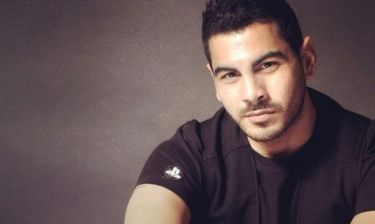 Σταύρος Κωνσταντίνου: Πέρασε τέλεια το Πάσχα και μας το δείχνει
