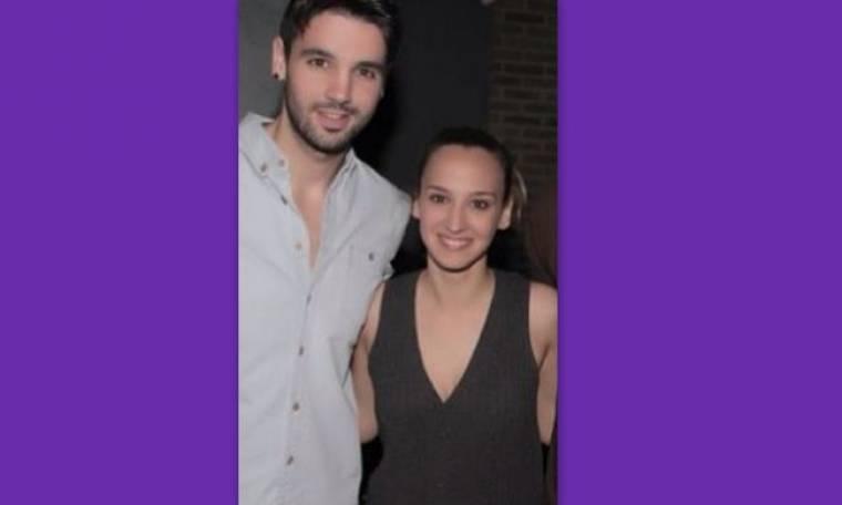 Παπαδημητράκης-Πανταζή. Νέο ζευγάρι στην Ελληνική σόουμπιζ; (Nassos blog)