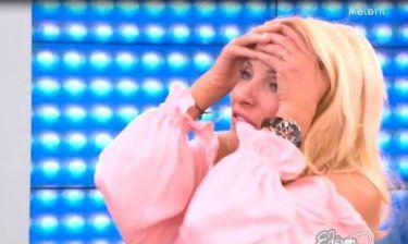 Ελένη σε Στέλιο Διονυσίου: «Έπαθα πλάκα ρε! Θα τρελαθώ»!
