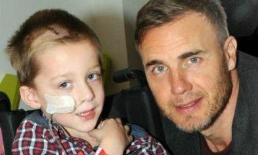 Ο συγκινητικός αποχαιρετισμός ενός πατέρας στον 4χρονο γιο του που «έφυγε» από καρκίνο