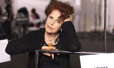 Λουκία: «Μόδα θα πει ανοιχτοί ορίζοντες και ευρεία επαφή με τις τέχνες»