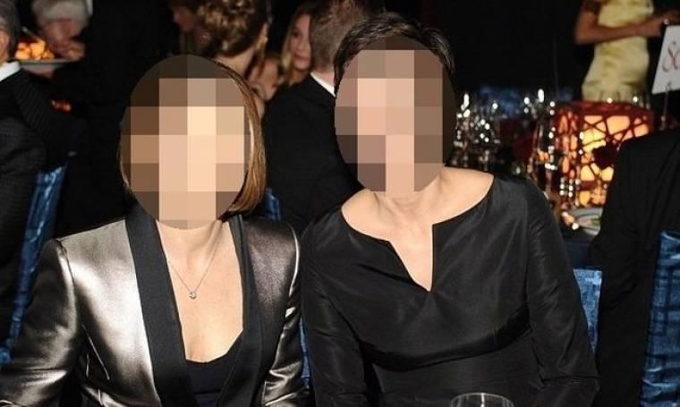 Πασίγνωστη ηθοποιός παντρεύτηκε την αγαπημένη της σε μυστική τελετή!