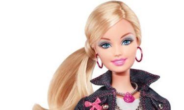 Πώς μπορεί να είναι η Barbie χωρίς μακιγιάζ; (φωτο)