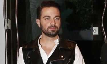 Ηλίας Βρεττός: «Κινδυνεύω να διαγραφώ από τη σχολή!»