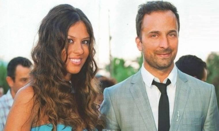 Γιώργος Λιανός: Η σύζυγός του πήγε στην Αμερική με τα παιδιά τους